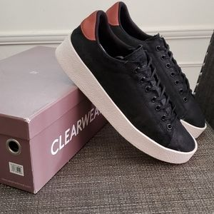 Clearwheather California Shoes - Clearweather Jones C shoes
